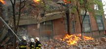 La Investigación de Incendios y Explosione