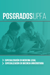 Posgrados IUPFA